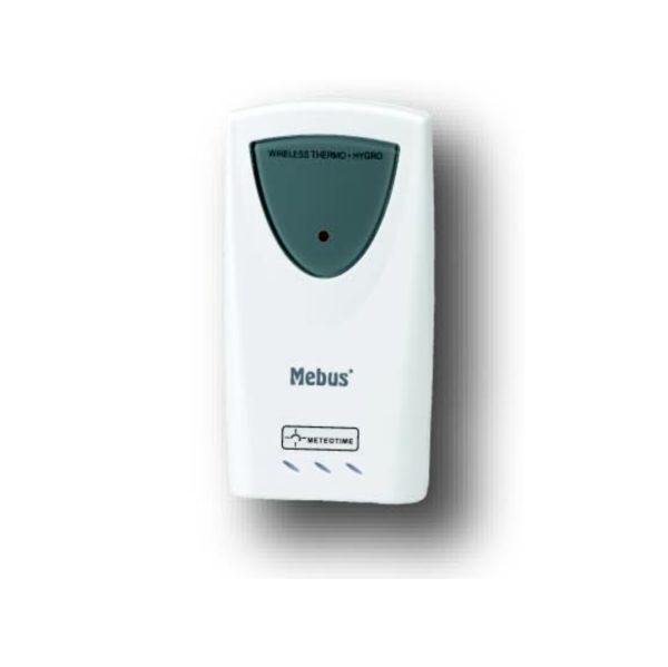 Mebus Sender 40054 / 40099 / 40100 Meteotime Temperatur / Hygrometer,