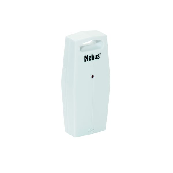 Mebus Aussensender Thermo / Hygro für 40283 / 40280 / 40323 / 40324