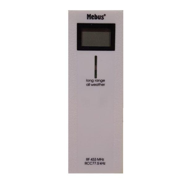 Mebus Sender 40310 Aussentemperatur