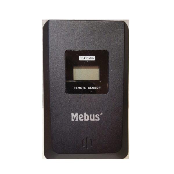 Mebus Sender 40659 Temperatur / Luftfeuchtigkeit