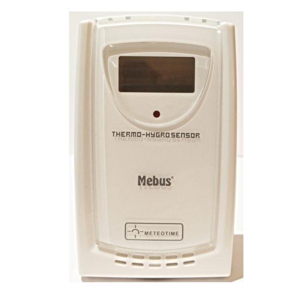 Mebus Sender für MeteoTime Wetterstationen 88308 / 88343 / 88308 / 88334