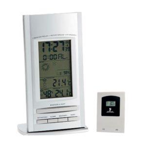 884 Mebus Funkwetterstation mit Wetterprognose 10347