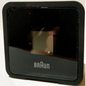 Braun Aussensender Mebus 66038 BNC013 RC
