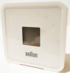 Braun Aussensender Mebus 66039 Weiß, Braun BNC013 RC