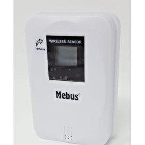 Mebus Sender / Aussensender, Bild vergleichen