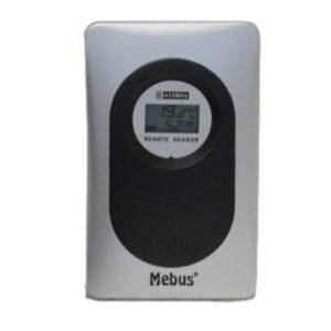 Mebus Aussensender Temperatur / Hygrometer für 40122 / 40115 / 40123